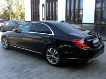 Mercedes w 222