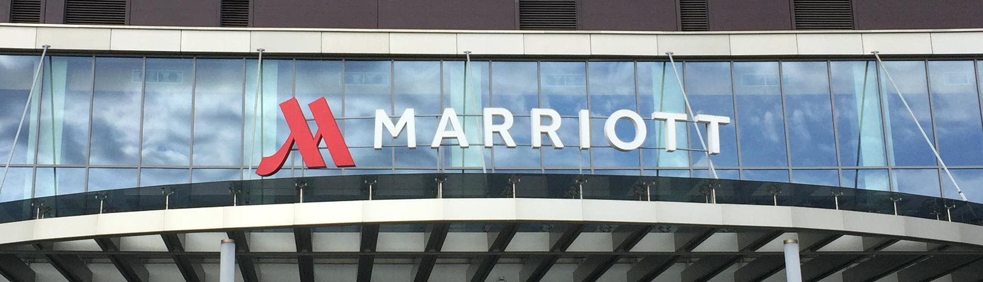 Гостиница Marriott