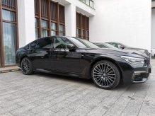 Прокат BMW 7 G12